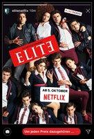 """Élite"" - German Movie Poster (xs thumbnail)"