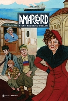 Amarcord - Movie Poster (xs thumbnail)