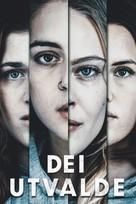 """De utvalda"" - Norwegian Movie Cover (xs thumbnail)"