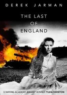 The Last of England - DVD cover (xs thumbnail)