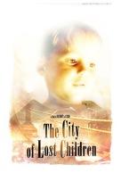 La cité des enfants perdus - Movie Cover (xs thumbnail)