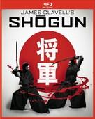 """Shogun"" - Blu-Ray cover (xs thumbnail)"