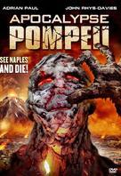 Apocalypse Pompeii - DVD cover (xs thumbnail)