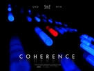 Coherence - British Movie Poster (xs thumbnail)