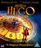 Hugo - British Blu-Ray cover (xs thumbnail)