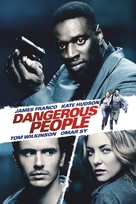 Good People - French DVD cover (xs thumbnail)