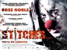 Stitches - British Movie Poster (xs thumbnail)