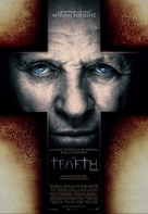The Rite - Greek Movie Poster (xs thumbnail)