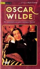 Wilde - German VHS cover (xs thumbnail)