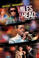 Miles Ahead - Mexican Movie Cover (xs thumbnail)