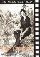 Sedotta e abbandonata - Italian Movie Cover (xs thumbnail)