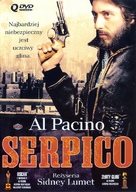 Serpico - Polish Movie Cover (xs thumbnail)