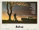 Badlands - Movie Poster (xs thumbnail)