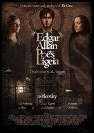 Edgar Allan Poe's Ligeia - Movie Poster (xs thumbnail)