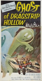 Ghost of Dragstrip Hollow - Movie Poster (xs thumbnail)