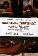 Quante volte... quella notte - Movie Poster (xs thumbnail)