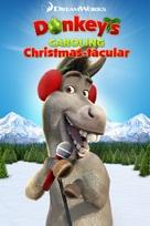Donkey's Christmas Shrektacular - DVD movie cover (xs thumbnail)