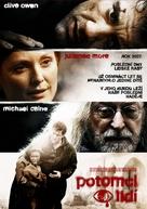 Children of Men - Slovak DVD cover (xs thumbnail)