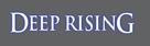 Deep Rising - Logo (xs thumbnail)