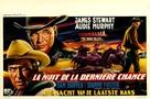 Night Passage - Belgian Movie Poster (xs thumbnail)