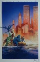 We're Back! A Dinosaur's Story - Key art (xs thumbnail)