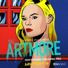 """""""The Art of More"""" - Movie Poster (xs thumbnail)"""