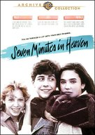 Seven Minutes in Heaven - Movie Cover (xs thumbnail)