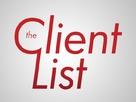 """The Client List"" - Logo (xs thumbnail)"