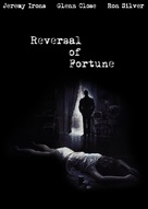 Reversal of Fortune - poster (xs thumbnail)