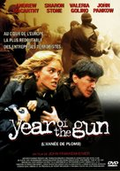 Year of the Gun - French Movie Cover (xs thumbnail)