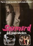 Die Säge des Todes - Danish Movie Poster (xs thumbnail)