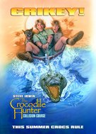 The Crocodile Hunter: Collision Course - poster (xs thumbnail)