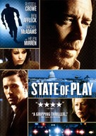 State of Play - DVD movie cover (xs thumbnail)