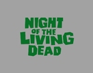 Night of the Living Dead - Logo (xs thumbnail)