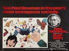 Slap Shot - British Movie Poster (xs thumbnail)