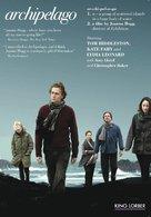 Archipelago - DVD cover (xs thumbnail)
