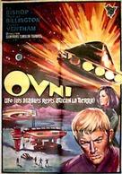 """UFO"" - Spanish Movie Poster (xs thumbnail)"