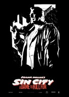 Sin City: A Dame to Kill For - Australian Movie Poster (xs thumbnail)