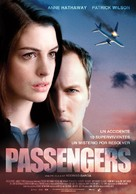 Passengers - Spanish Movie Poster (xs thumbnail)