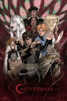 """""""Castlevania"""" - Video on demand movie cover (xs thumbnail)"""