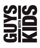 """Guys with Kids"" - Logo (xs thumbnail)"
