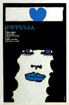 Petulia - Cuban Movie Poster (xs thumbnail)