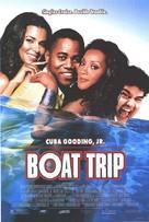Boat Trip - Movie Poster (xs thumbnail)
