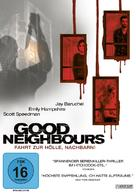 Good Neighbours - German DVD cover (xs thumbnail)