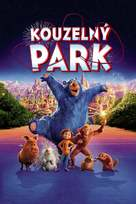 Wonder Park - Czech Movie Cover (xs thumbnail)