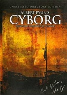 Cyborg - Movie Cover (xs thumbnail)