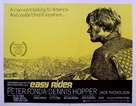 Easy Rider - British Movie Poster (xs thumbnail)