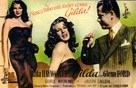Gilda - Spanish Movie Poster (xs thumbnail)