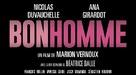 Bonhomme - French Logo (xs thumbnail)