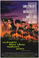 Where the Day Takes You - Movie Poster (xs thumbnail)